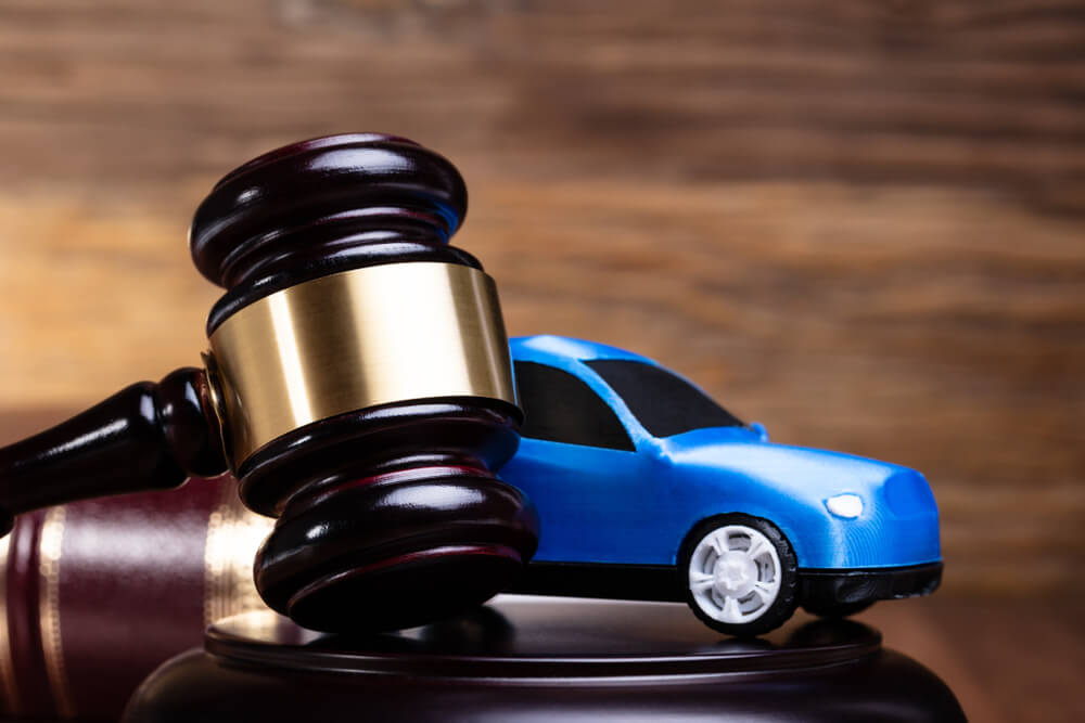Transport Law Essay Guide