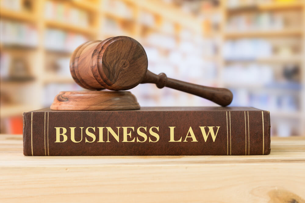 Why Study Business Law