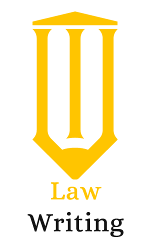 law writer